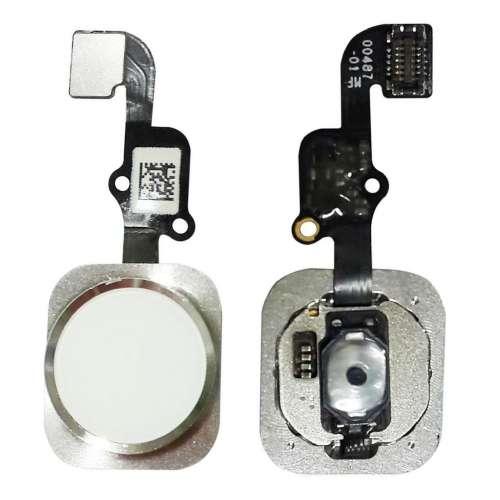 Шлейфы IP-6S Home Button White