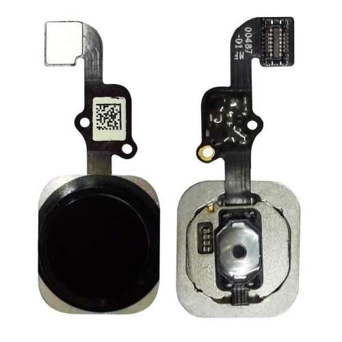 Шлейфы IP-6S Home Button Black